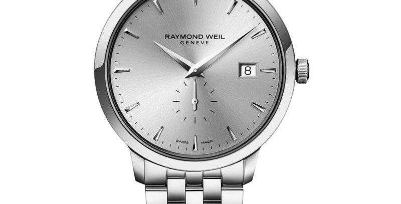 RAYMOND WEIL TOCCATA Ref. 2720-ST-20001