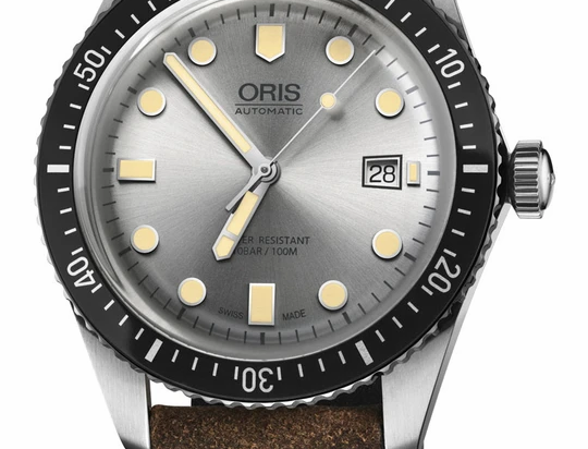 ORIS DIVERS SIXTY-FIVE Ref. 01 732 7736 4081