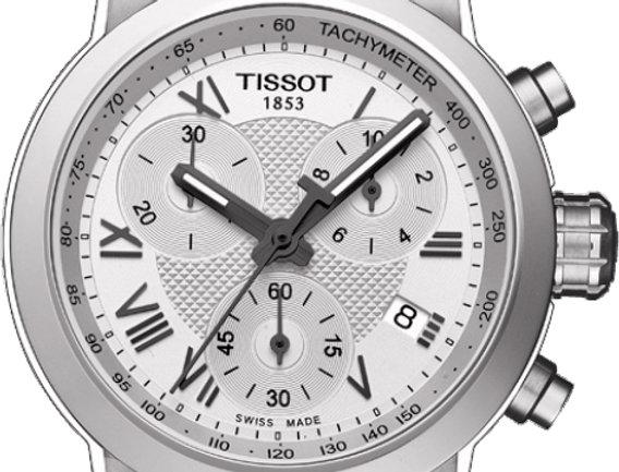 Tissot PRC 200 Ladies Watch Ref. T055.217.16.033.00
