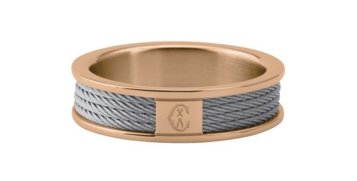 RING FOREVER THIN Ref. 02-102-1139-8