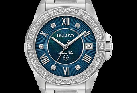 BULOVA MARINE STAR Ref. 96R215
