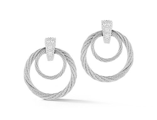 Classique Earrings  Ref. 03-32-S027-11