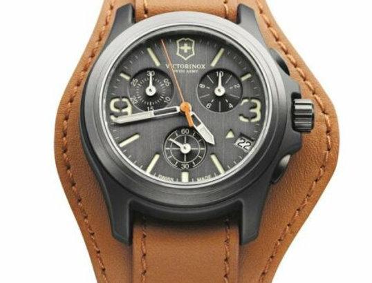 Victorinox Swiss Army Original Limited Edition Chronograph Men's Watch 241594