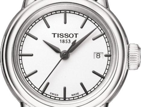 Tissot Carson Ref. T085.210.11.011.00