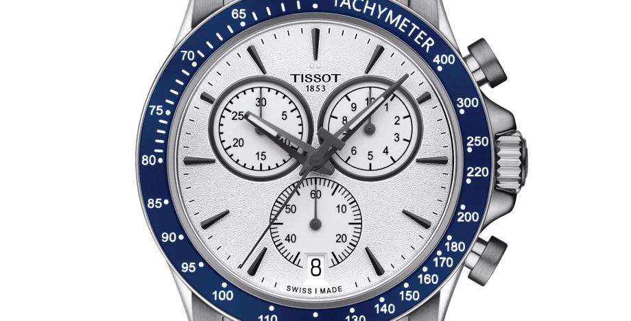 Tissot V8 Men's Watch T106.417.11.031.00