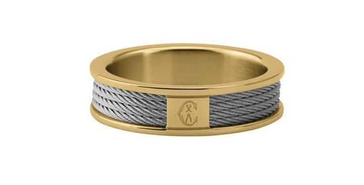 RING FOREVER THIN Ref. 02-104-1139-8