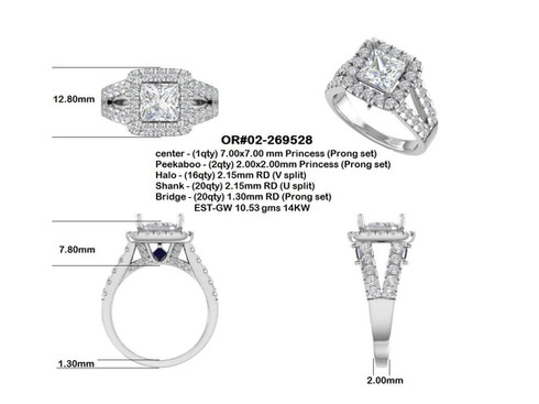 Egagement Ring