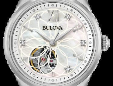Bulova Sutton 96P181