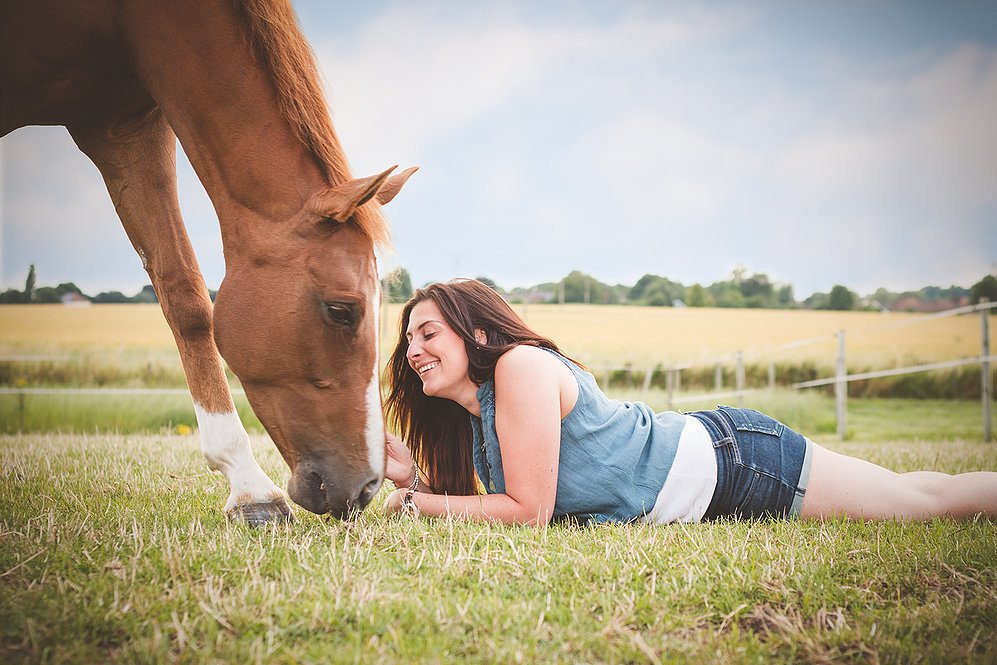equine photographer Doncaster