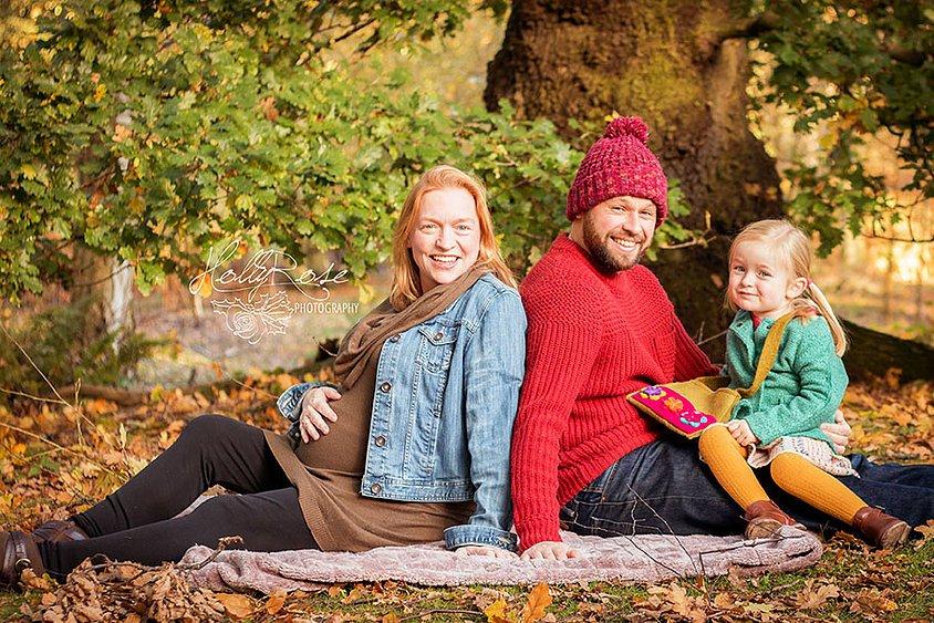 maternity photography Retford
