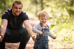 Daddy & Me Photoshoot Scunthorpe