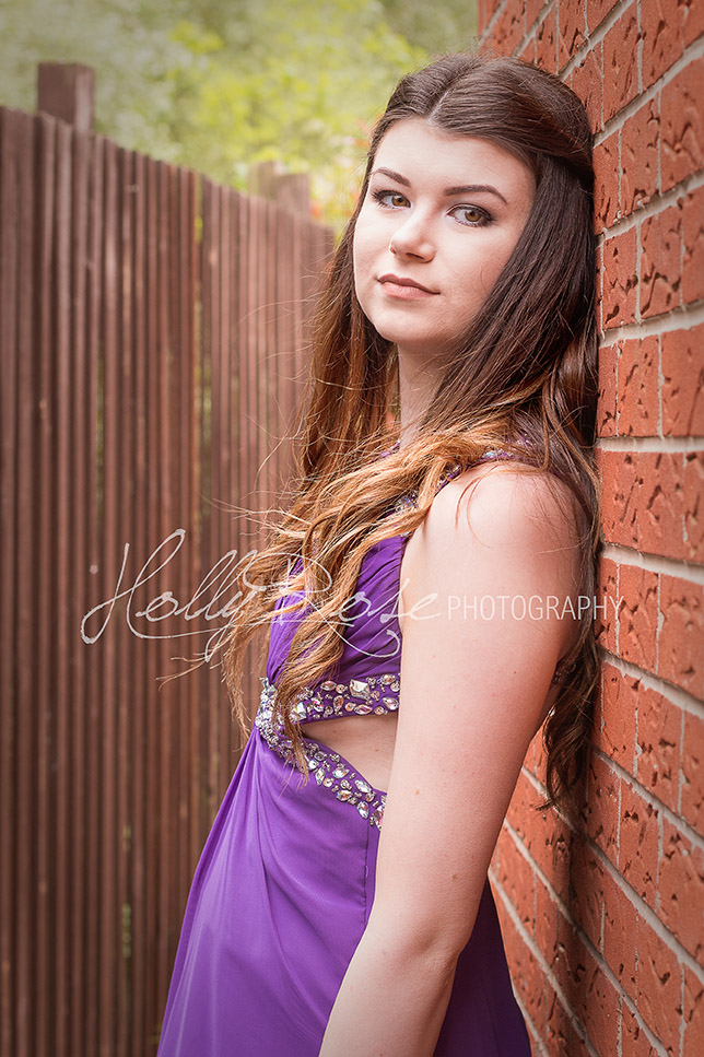 Prom Photoshoot Doncaster