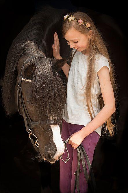 equine photographer Retford