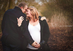maternity photoshoot Doncaster