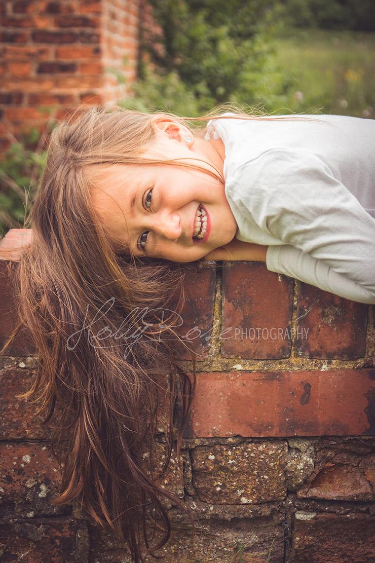 Child Photographer Worksop