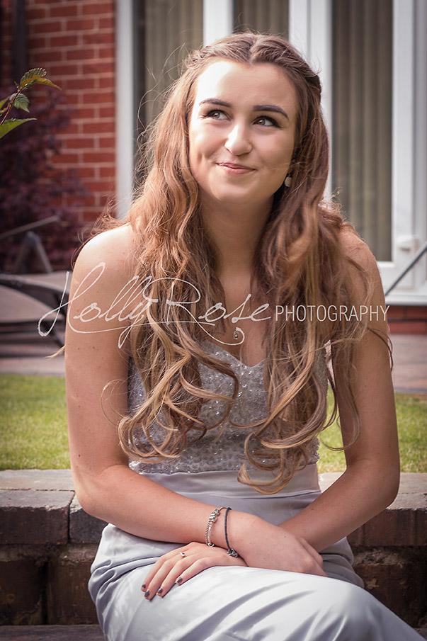 Prom Photoshoot Retford