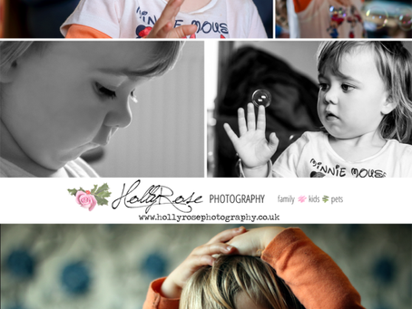 Taming your toddler for your photoshoot | Tips for toddler photography | Holly Rose Photography: Don