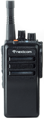 Radio PoC Nextcom NC550
