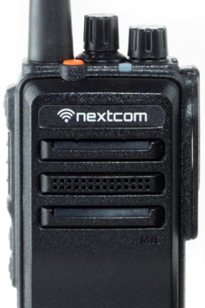 Radio Nextcom NC550