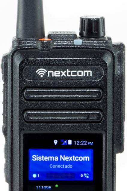 Radio Nextcom NC600