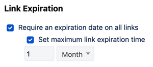 Jira issue expiration date