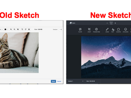 Sketch for Confluence, New Features!