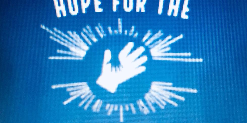Hope 4 the Spirit