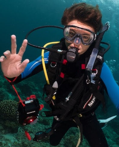PADI-Junior-Open-Water-Course-Singapore-
