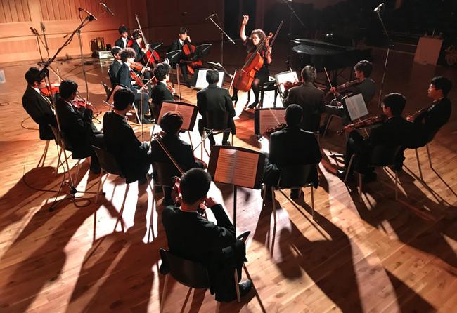 Chamber Strings Winter Concert 2020