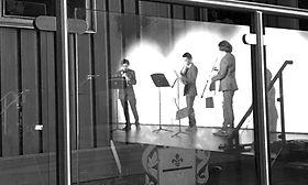 Oboe Ensemble