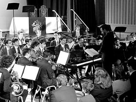 Middle School Wind Band