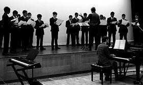Years 8-10 Choir