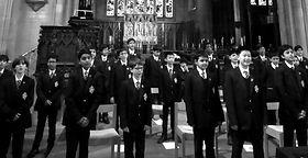 Year 7 Choir