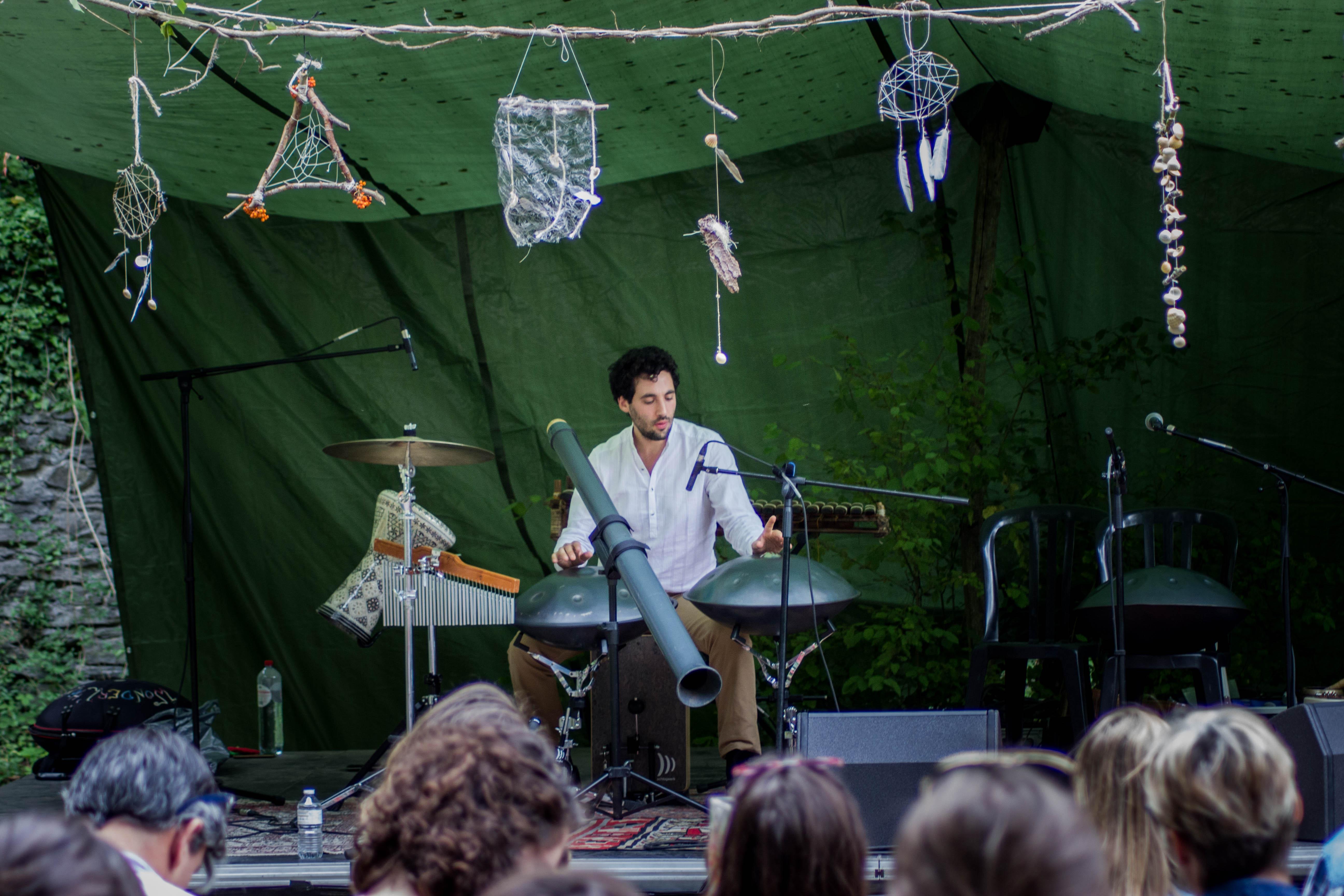Wonderl'Hang - Almanach Festival18