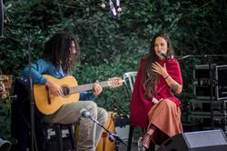 Natalia Doco & Ignacio María Gómez