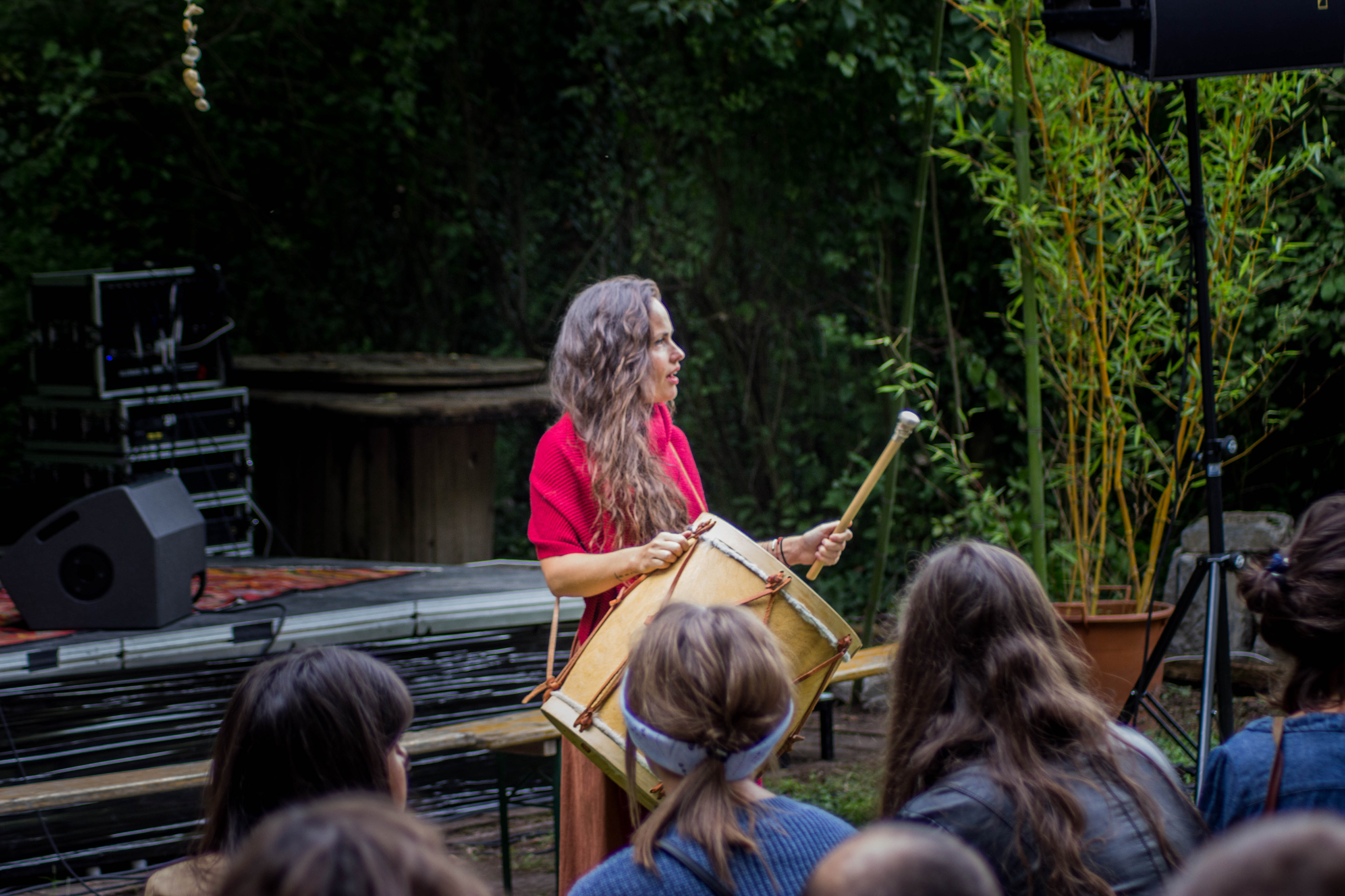 Natalia Doco - Almanach Festival18