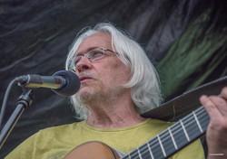 Joel Favreau - récital de G.Brassens