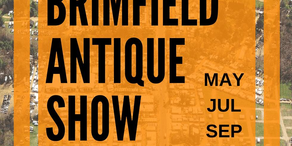 Brimfield Antique Flea Market 2021