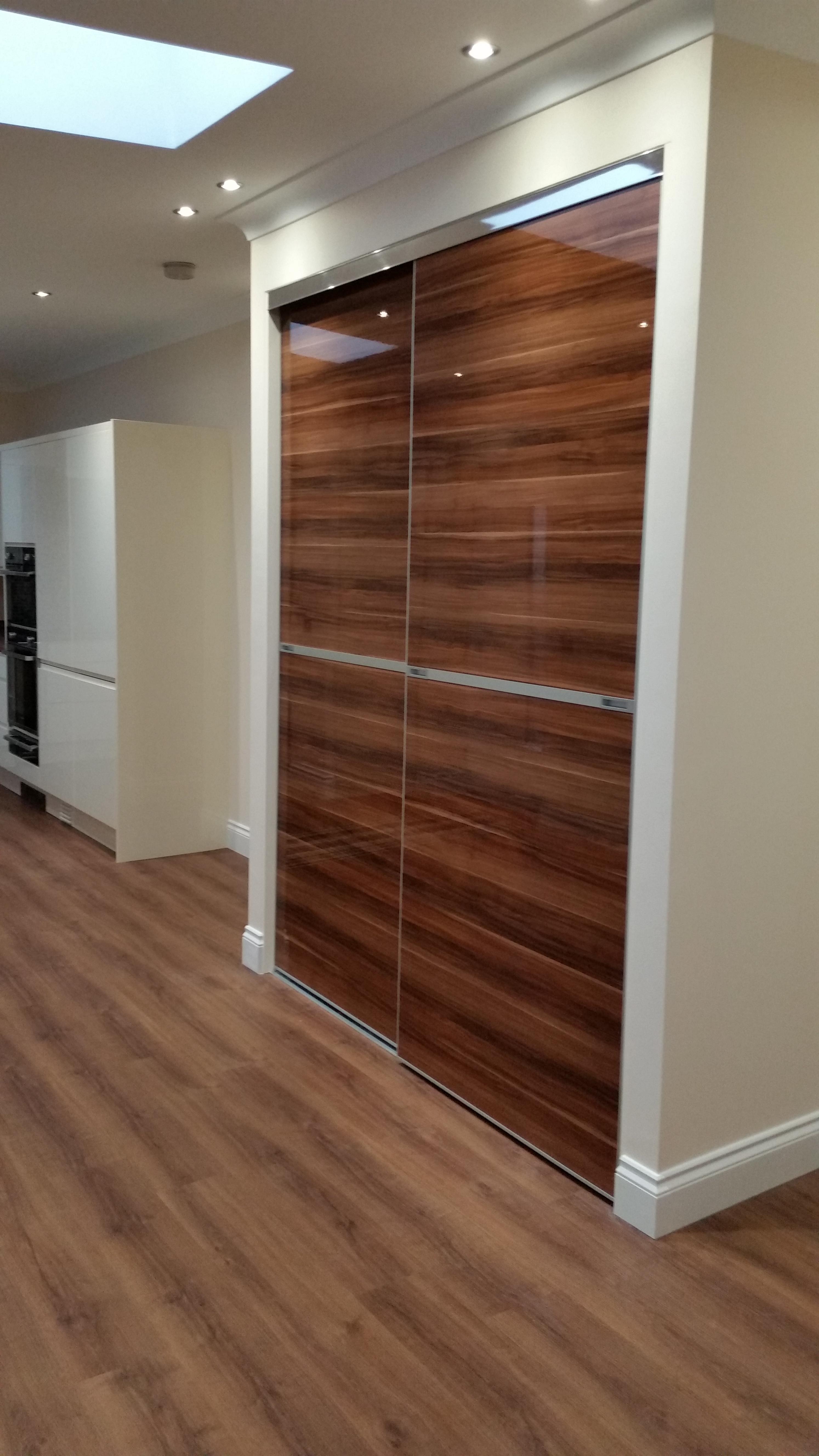 Lounge Storage
