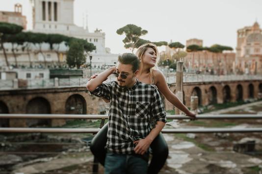 Giusepe + Lina
