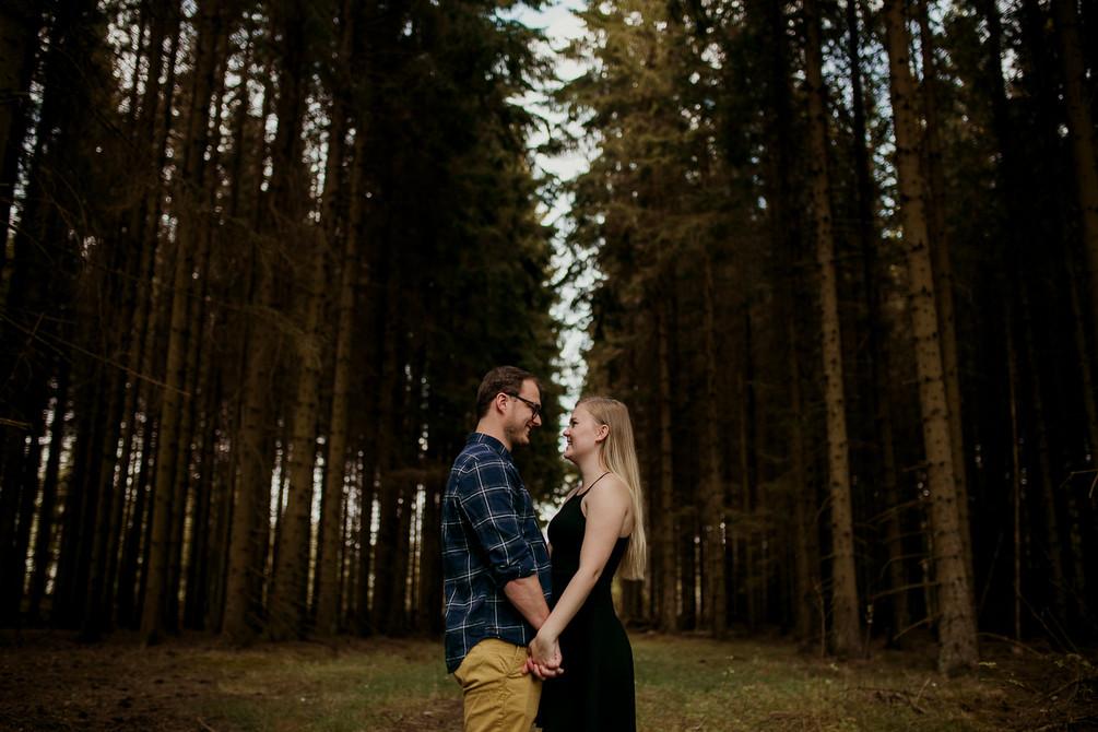 Elias + Antonia