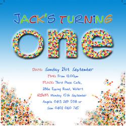 Jacks Invite