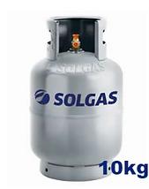 Solgas 10kg Premium