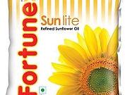 Fortune Sunlite Refined Sunflower Oil Po