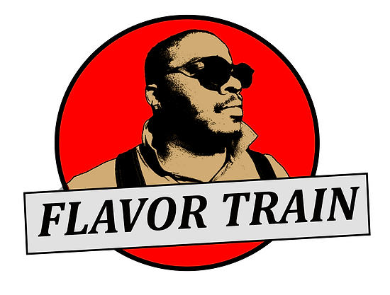 Flavor Train Logo