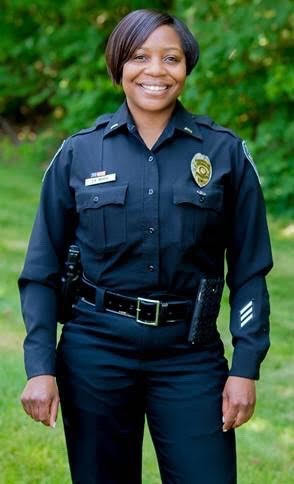 Capt. Stephanie Mardis
