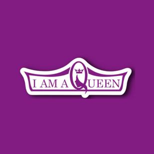 Social Post I Am A Queen Magnet.png
