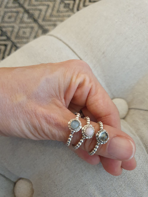 Ringe von Pandora