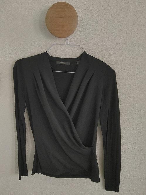 Langarm-Shirt Esprit