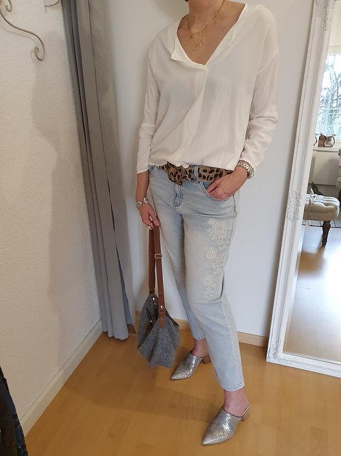 Jeans von Platinum Gr. 40